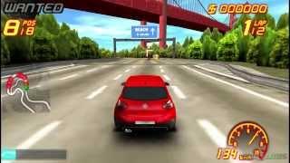 getlinkyoutube.com-Asphalt 2 Urban GT - Gameplay PSP HD 720P (PPSSPP)