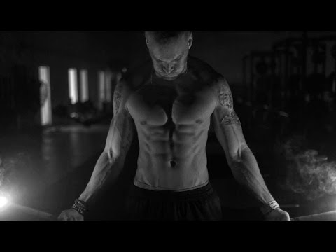 Develop a Functional, Strong, Aesthetic Body [Athlete Built]
