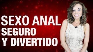 getlinkyoutube.com-Sexo Anal Seguro y Divertido