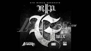 Young Jeezy - R.I.P. (G-Mix) (ft. Snoop Dogg, Too $hort & E-40)