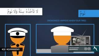 getlinkyoutube.com-37 Undeniable Linguistic Miracles of Quran | Kinetic Typography | Nouman Ali Khan