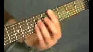 getlinkyoutube.com-Rush Tab The Spirit of Radio Guitar Chord Inversion Lesson