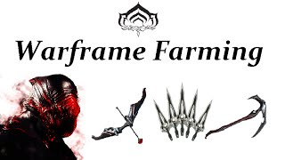 getlinkyoutube.com-Warframe Farming - Stalker (Dread,Despair, Hate & War)