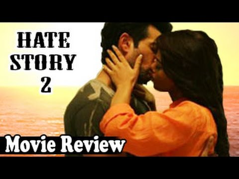 Hate Story 2 Movie Review : Much more than BOLD SCENES