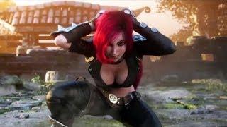 getlinkyoutube.com-League of Legends Cinematic Trailer (2013)