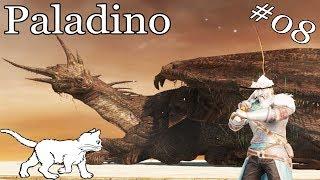 getlinkyoutube.com-DARK SOULS 2 - Detonado PT-BR PALADINO #08 - Gato Lindomar Vs Dragão Ancestral!