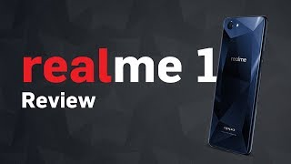 Realme 1 Review   Digit.in