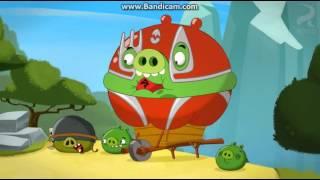 getlinkyoutube.com-Angry Birds Toons Episode 41 - El Porkador (Full HD)