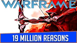 getlinkyoutube.com-Warframe Dread 19 Million Reasons To Awesome