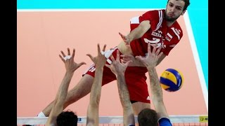 getlinkyoutube.com-Mateusz Mika - The best volleyball player 2016   HD