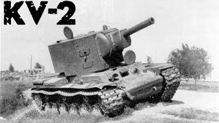 getlinkyoutube.com-Pokaż co potrafisz !!! #163 - KV-2 - Go4Fr