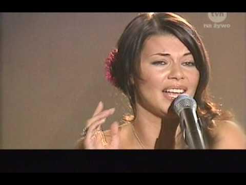 EDYTA GORNIAK -  Ready for love ( live 2004 )