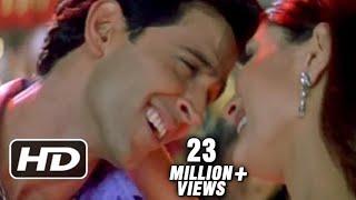 getlinkyoutube.com-Sanjana...I Love You - Main Prem Ki Diwani Hoon - Kareena Kapoor, Hritik Roshan - Romantic Hit Songs