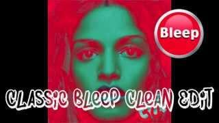 getlinkyoutube.com-MIA - Y.A.L.A (Classic Bleep Clean Edit)