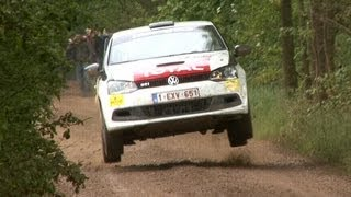 Vido Sezoens Rallye Bocholt 2013 [HD] 