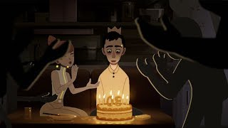 Best Friend   Animation Short Film 2018   Gobelins