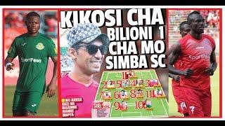 FAHAMU Kikosi cha Bilioni Moja cha MO Simba
