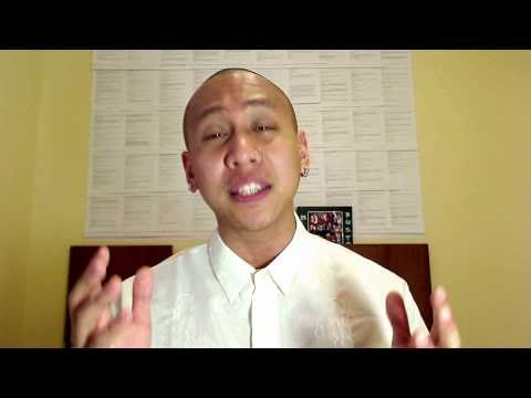 Filipino Balut Egg Tutorial by Mikey Bustos