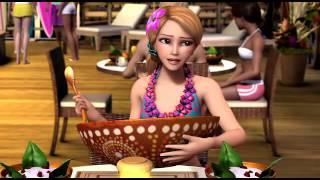Sapa yang pingin lihat Barbie In A Mermaid Tale 2? Mari kita lihat bersama! Waktunya 1 jam 12 menit 55 detik! WOW!
