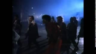 Michael Jackson dances to Endi Ippadi from Enakkul Oruvan