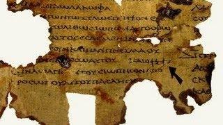 getlinkyoutube.com-سلسلة تحريف الكتاب المقدس: جزء2 اعتراف علماء المسيحية بوقوع التحريف