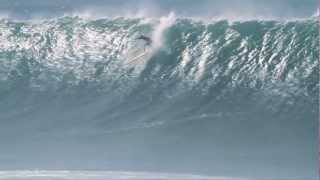 Experience At The Bay - Quiksilver In Memory Of Eddie Aikau 2012-13