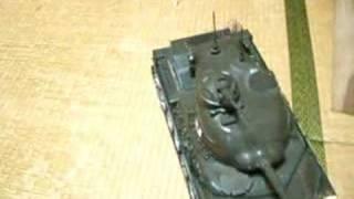 getlinkyoutube.com-61式戦車 相原模型