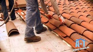 getlinkyoutube.com-3M Miami Roofing Tile Adhesives