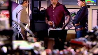 Phone Booth Murder - Episode 956 - 24th May 2013