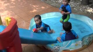 getlinkyoutube.com-Mandi kolam