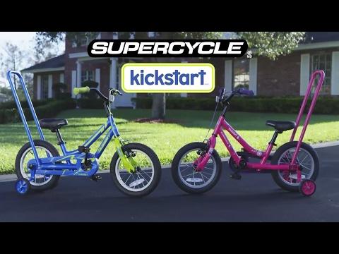 Vélo Supercycle Kickstart
