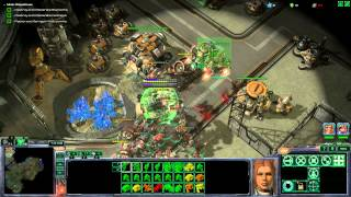 getlinkyoutube.com-Starcraft: Mass Recall T1.8b (HIDDEN!) - Operation Silent Scream