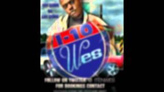 getlinkyoutube.com-Chris Ardoin ft. I-10 Wes /Kreole Lady Remix