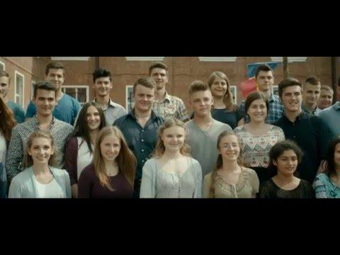Graduation- trailer
