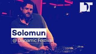 getlinkyoutube.com-Solomun | Diynamic Festival DJ Set | DanceTrippin