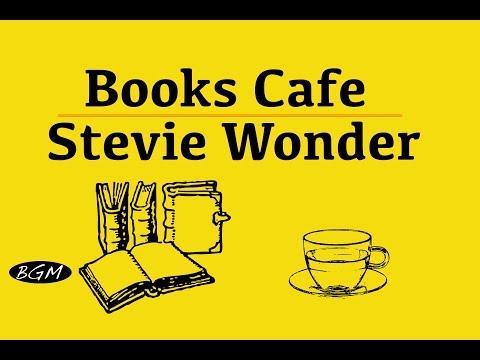 Video De Cafe Music - Stevie Wonder Cover - Relaxing Jazz & Bossa Nova Music