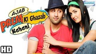 getlinkyoutube.com-Ajab Prem Ki Ghazab Kahani {HD} - Ranbir Kapoor & Katrina Kaif - Superhit Comedy Film