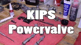 getlinkyoutube.com-How it works - Kawasaki KIPS powervalve