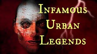getlinkyoutube.com-Infamous Urban Legends