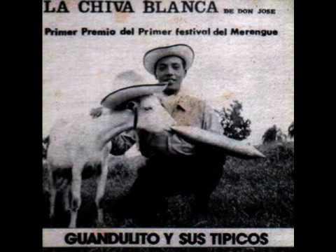 Guandulito Y Sus Tipicos - Chumba La Chumba