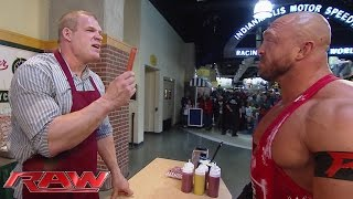getlinkyoutube.com-Concessions Kane goes to work: Raw, November 24, 2014