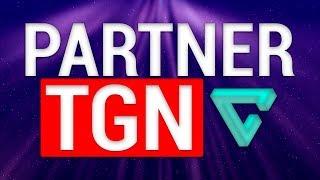 getlinkyoutube.com-Cómo ser PARTNER con #TGN en 2016 | Youtube
