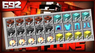 getlinkyoutube.com-Minecraft FACTIONS Server Lets Play - THE MOST RICH LOOT EVER SEEN!! - Ep. 692 ( Minecraft Faction )