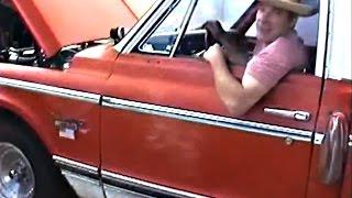 getlinkyoutube.com-Farmtruck before Street Outlaws, September 2002