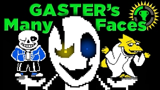 getlinkyoutube.com-Game Theory: The Many Sides of W.D. Gaster EXPOSED! (Undertale)