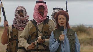 Iraq Insurgent Subtitles   Sketch Comedy   SkitHOUSE