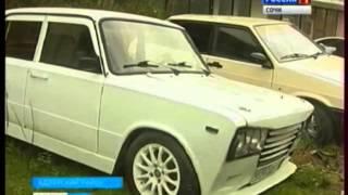 getlinkyoutube.com-Брошенные автомобили