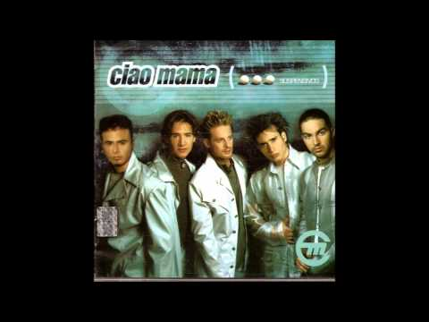 Besame de Ciao Mama Letra y Video