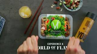 Youfoodz Experience a World of Flavour | Japan