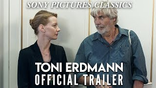 TONI ERDMANN  Official Trailer